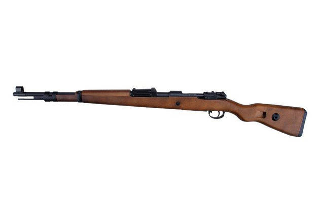 Страйкбольная винтовка KAR98K (CO2) [G&G] (для страйкбола), фото 2
