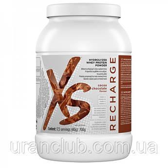 XS™ Гидролизированный протеин молочной сыворотки. Вкус шоколада 700г