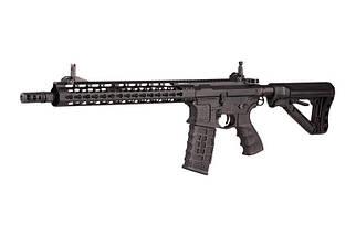 """Штурмовая винтовка CM16 Wild Hog 13.5"""" [G&G] (для страйкбола), фото 2"""