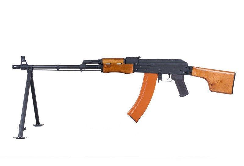 Пулемёт - CM052-S [CYMA] (для страйкбола)