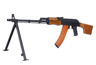 Пулемёт - CM052-S [CYMA] (для страйкбола), фото 2