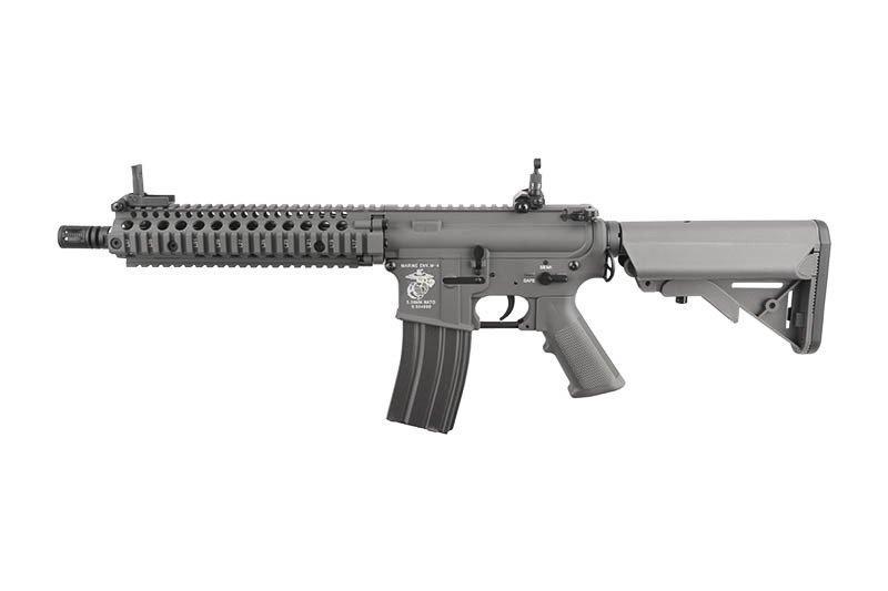 Штурмовая винтовка Specna Arms SA-A03 - Chaos Grey [Specna Arms] (для страйкбола)