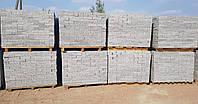 Гранитная брусчатка 200(100)x100x50, гранит покостовского месторождения