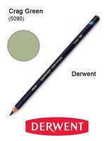 Карандаш для рисунка Drawing (5090), Зеленый горный, Derwent