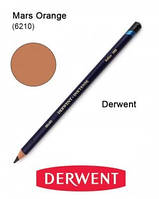 Карандаш для рисунка Drawing (6210), Марс оранжевый, Derwent