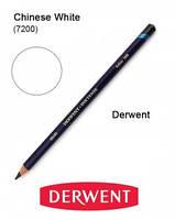 Карандаш для рисунка Drawing (7200), Белый китайский, Derwent