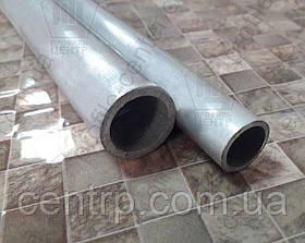 Алюминиевая круглая труба