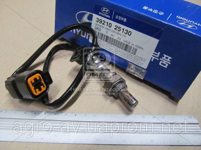 Датчик кислородный (лямбда-зонд) (3921025130) Hyundai Sonata 07-10 (пр-во Mobis)