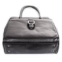 Женская кожаная сумка DESISAN (ДЕСИСАН) SHI7131-011, фото 3
