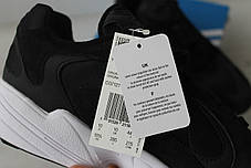 "Мужские кроссовки Adidas Yung-1 ""Core Black"" Black CG7121, оригинал, фото 2"