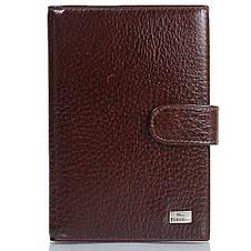 Мужской кожаный органайзер для документов  DESISAN (ДЕСИСАН) SHI102-019, фото 2