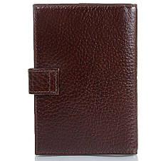 Мужской кожаный органайзер для документов  DESISAN (ДЕСИСАН) SHI102-019, фото 3
