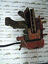 Поворотный кулак передний левый (ступица в сборе) Mazda 626 GC GD 1984-1991г.в., фото 3