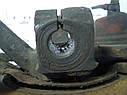 Поворотный кулак передний левый (ступица в сборе) Mazda 626 GC GD 1984-1991г.в., фото 5