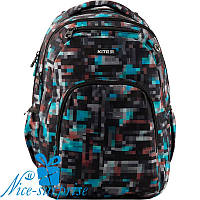 Ортопедический рюкзак для подростка Kite K19-903L-1 (9-11 класс), фото 1