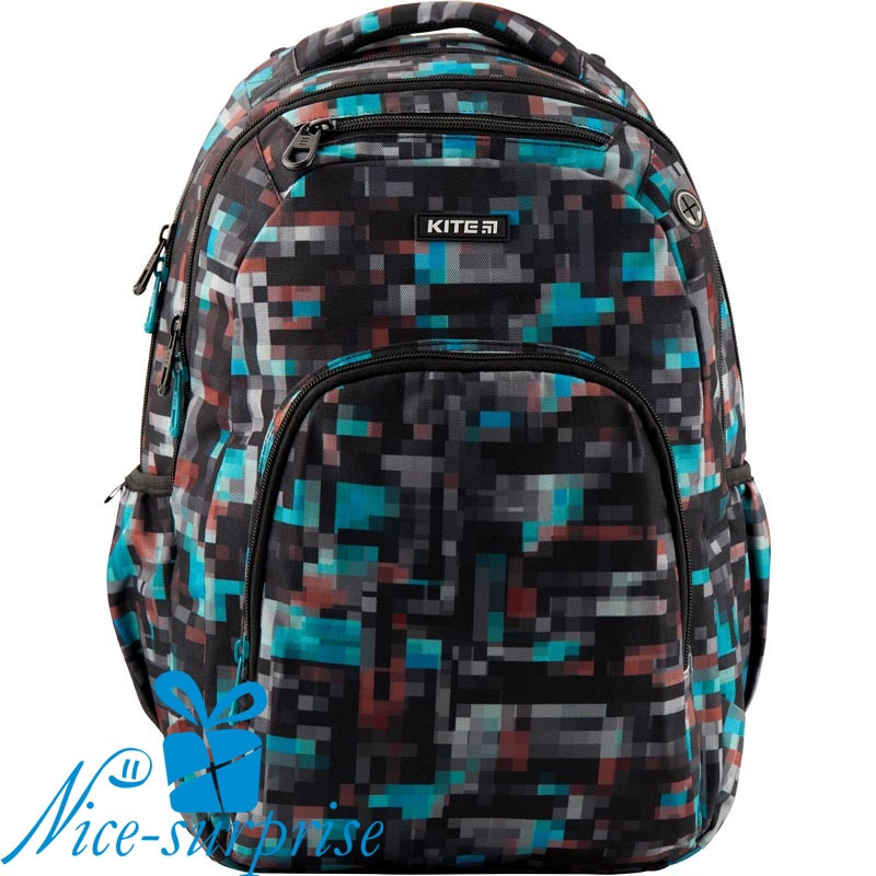 770fd9181edc Ортопедический рюкзак Kite K19-903L-1 - купить ортопедический рюкзак ...