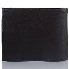 Мужской кожаный кошелек CANPELLINI (КАНПЕЛЛИНИ) SHI1108-1, фото 3