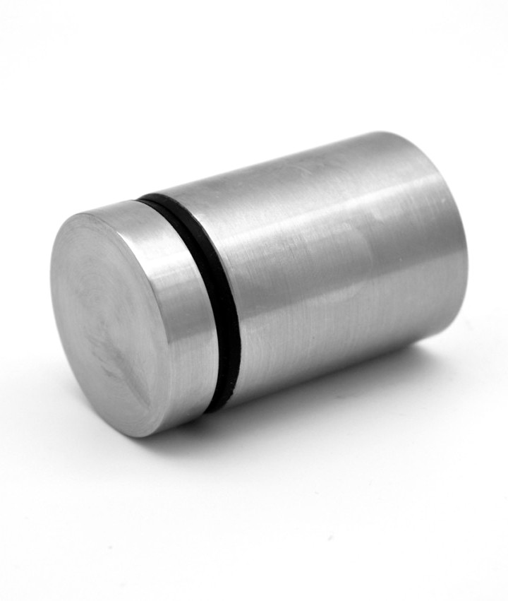 """""""ODF-06-12-01-L50"""" Коннектор круглый d40; с дистанцией 50 мм; М10"""
