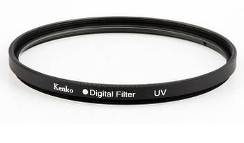Фильтр защитный Kenko MC UV (0) Digital Filter 62 мм