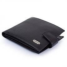 Мужской кожаный кошелек CANPELLINI (КАНПЕЛЛИНИ) SHI223-7, фото 3