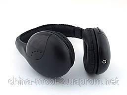 MH2001 S-xbs 5in1 wireless headphone, беспроводные радио наушники для TV с FM, фото 2