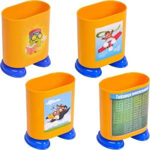 Стакан для ручек детский, фото 2