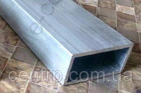 Алюминиевая прямоугольная труба