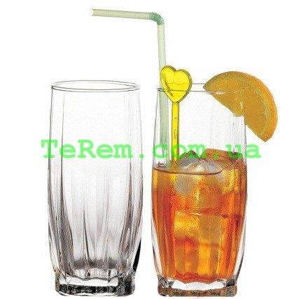 Набор стаканов для коктейля Dance 320 мл 42868