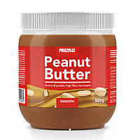 Peanut Butter 500 g - Smooth