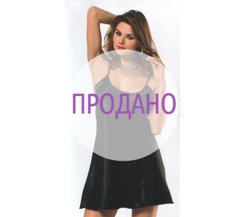 "Ночная сорочка атласная ""Muse"""