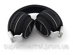 Bose AZ-05 Wireless Headset Extra Bass, Bluetooth наушники с FM MP3, черные, фото 3