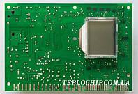 Ремонт плат газовых котлов Baxi: Fourtech, ECO Four,ECO4S (Honeywell CS0261F)