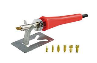 Прибор для выжигания, 7 насадок и подставка (TP-114) TRUCOO