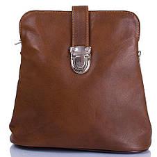 Женская кожаная сумка TUNONA (ТУНОНА) SK2417-24, фото 3