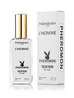 Yves Saint Laurent l'homme - Pheromon Tester 65ml