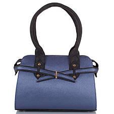 Женская сумка из качественного кожзаменителя  ETERNO (ЭТЕРНО) ETZG18-14-5, фото 3