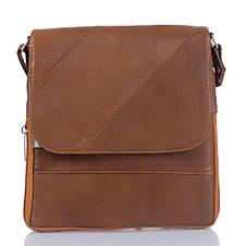 Женская кожаная сумка TUNONA (ТУНОНА) SK2411-10, фото 3