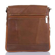 Женская кожаная сумка TUNONA (ТУНОНА) SK2411-10, фото 2