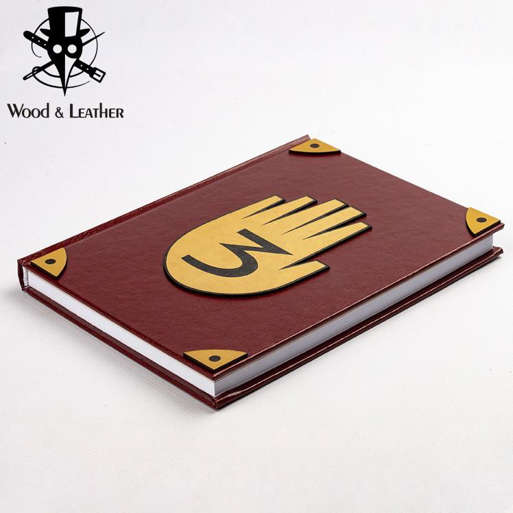Дневник Гравити Фолз №3 (Том.3)