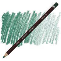 Карандаш цветной Coloursoft (С410), Темно-зеленый, Derwent