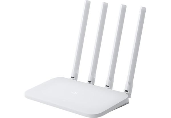Роутер Xiaomi Mi WiFi Router 4C `