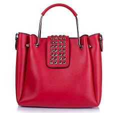 Женская сумка из качественного кожезаменителя  ETERNO (ЭТЕРНО) ETK4264-1, фото 3