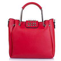 Женская сумка из качественного кожезаменителя  ETERNO (ЭТЕРНО) ETK4264-1, фото 2