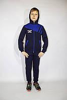 Спортивный  трикотажный  детский костюм (Украина) для мальчика   , 140-146-152-158-164 рост
