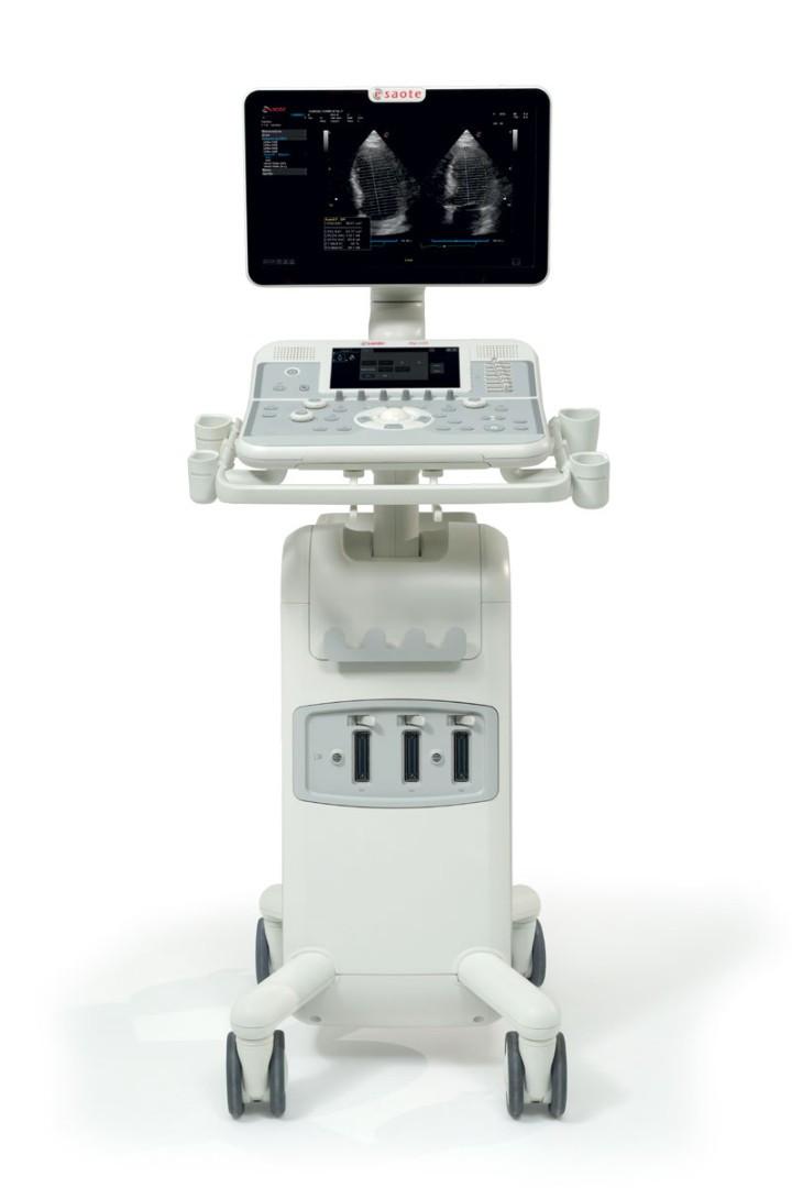 Ультразвуковой аппарат MyLab X5