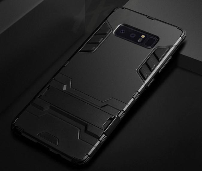 Противоударный бампер Samsung Galaxy S8 Plus