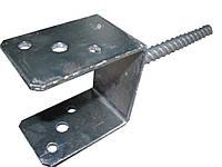 Консоль колонны тип U. 140