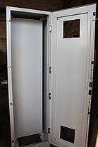Шкаф ONYX ШН220808/2Д IP40 (2200х800х850мм), фото 3