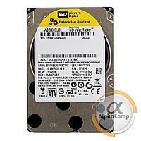 "Жесткий диск 2.5"" 300Gb WD WD3000BLHX (32Mb/10000/SATAII) server БУ"