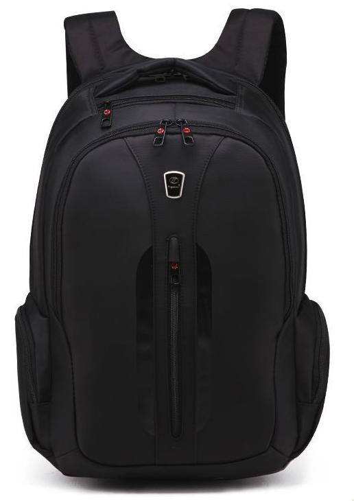 Рюкзак для ноутбука Tigernu T-B3097 черный + Замок в подарок